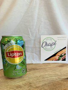 Lipton green Chapi